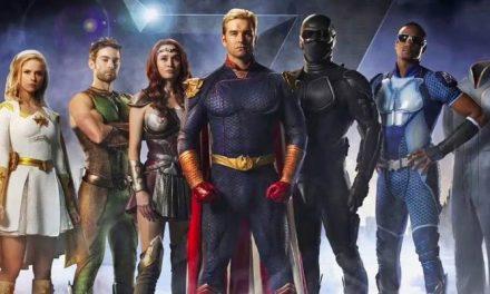 'The Boys': fábula pós-moderna de super-heróis