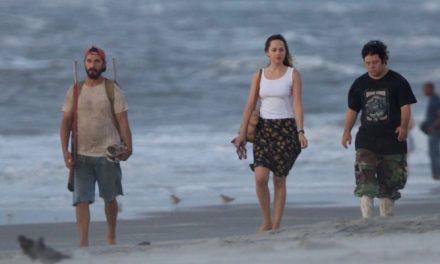 'The Peanut Butter Falcon': para assistir com um sorriso no rosto