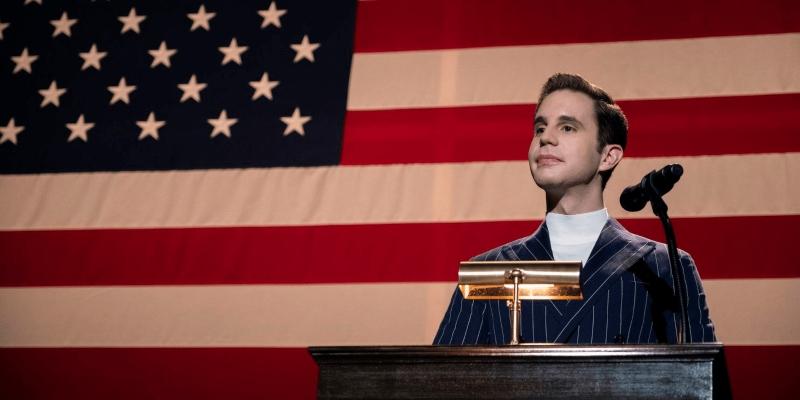 'The Politician': o melhor e o pior de Ryan Murphy elevado ao máximo