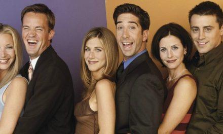 Episódios clássicos de 'Friends' serão exibidos em cinemas de Manaus