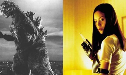 'Godzilla' a 'Audição': Aniversário de Clássicos Nipônicos de Terror