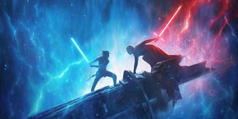 Cinemas de Manaus iniciam vendas para 'Star Wars: A Ascensão Skywalker'