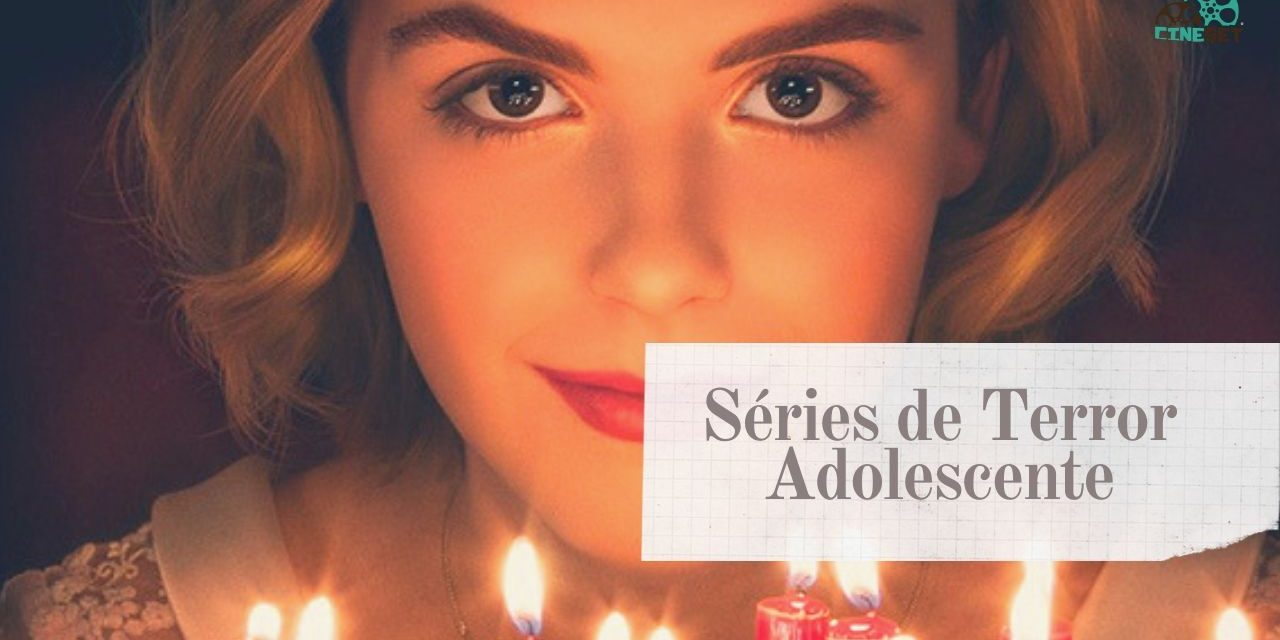 As Grandes Séries Adolescentes de Terror