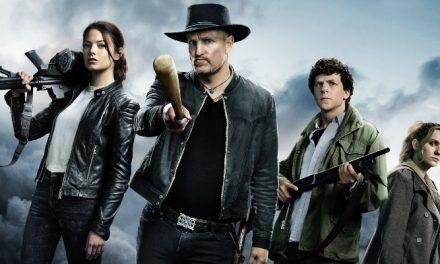 'Zumbilândia 2' é a principal novidade nos cinemas de Manaus