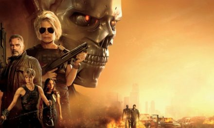 'O Exterminador do Futuro: Destino Sombrio': replay dos melhores momentos da série