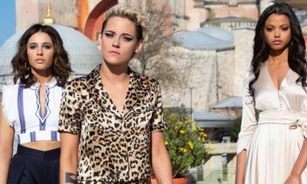 'As Panteras': recomeço honesto com pitadas de girl power