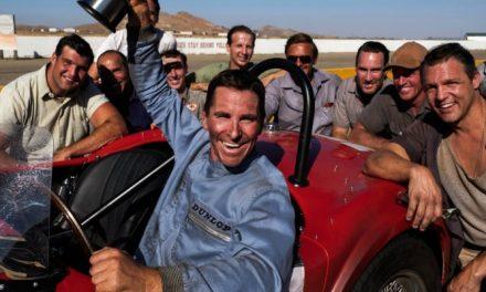 'Ford vs Ferrari': Christian Bale arrasa em cinebiografia hipnotizante