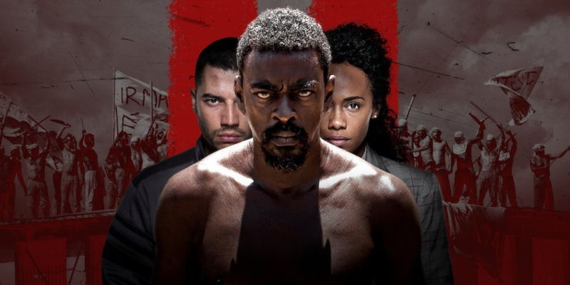 'Irmandade': nova boa e importante série brasileira na Netflix