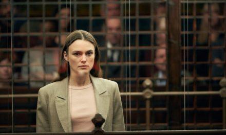 'Segredos Oficiais': Keira Knightley domina bom suspense político