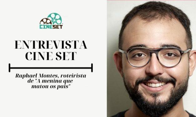 Raphael Montes: 'o caso Richthofen reflete a estrutura social do Brasil'