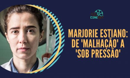Marjorie Estiano: a trajetória nas séries até a indicação ao Emmy