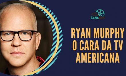 Como Ryan Murphy tornou-se o grande nome da TV Americana atual?