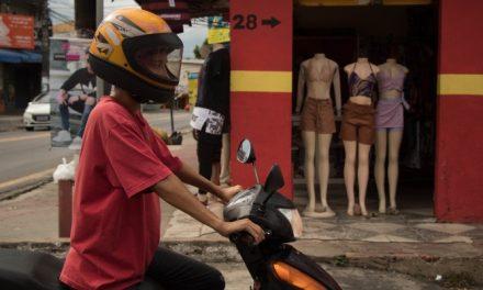 Por dentro de 'Enterrado no Quintal': a Manaus poética marginal de Diego Moraes