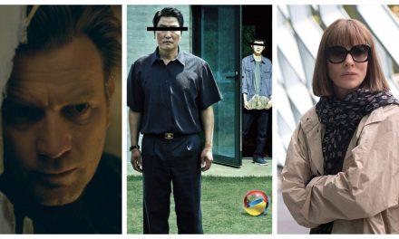 'Doutor Sono', 'Parasita' e 'Bernadette' chegam aos cinemas de Manaus