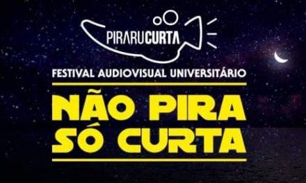 Festival de cinema universitário, Pirarucurta acontece em novembro
