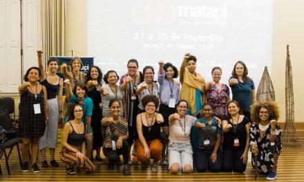Encontro de mulheres do audiovisual debate caminhos de resistência em Manaus