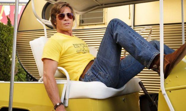 Globo de Ouro 2020: Brad Pitt leva prêmio de Melhor Ator Coadjuvante