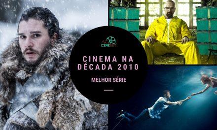 Eleição Cine Set: A Melhor Série da Década 2010