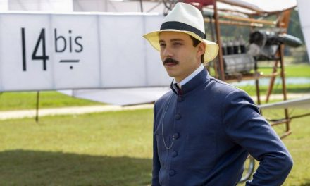 'Santos Dumont': gênio brasileiro da aviação merecia série melhor