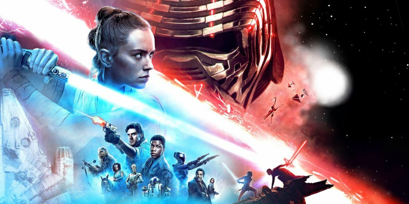 'Star Wars: A Ascensão Skywalker': vitória do lado sombrio de Hollywood