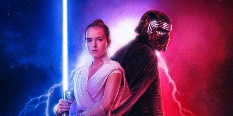 Brindes do McLanche Feliz serão de 'Star Wars: A Ascensão Skywalker'