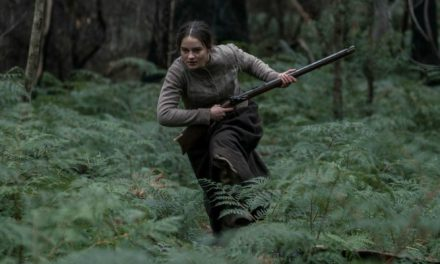 'The Nightingale': vingança à opressão colonialista em western inclusivo