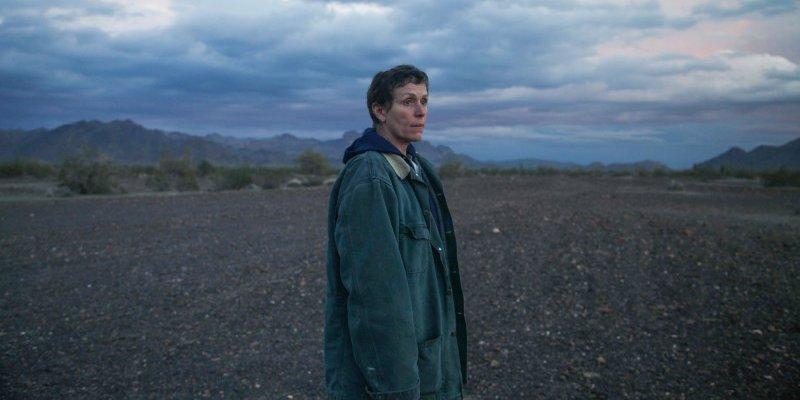 Oscar 2021: Frances McDormand vence Melhor Atriz e chega à terceira estatueta
