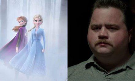 'Frozen 2' e novo Clint Eastwood são as primeiras estreias de 2020 em Manaus