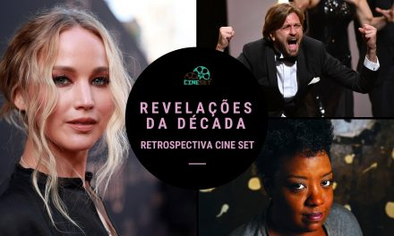 As 15 Grandes Revelações da Década 2010 no Mundo do Cinema