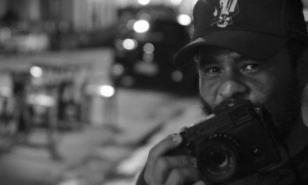 Pelas ruas e bares do Centro, documentário apresenta fotografia de Robert Coelho