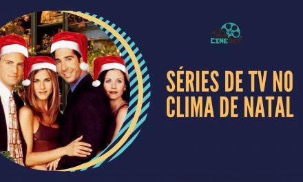Sete episódios de séries importantes para curtir no Natal