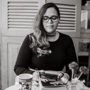 Lorenna Montenegro