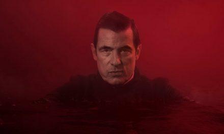 'Drácula': adaptação da Netflix para deixar Bram Stoker envergonhado