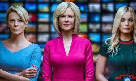 'O Escândalo': grande elenco não salva falta de comprometimento do filme