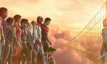 'Titãs – Segunda Temporada': roteiros péssimos derrubam série da DC