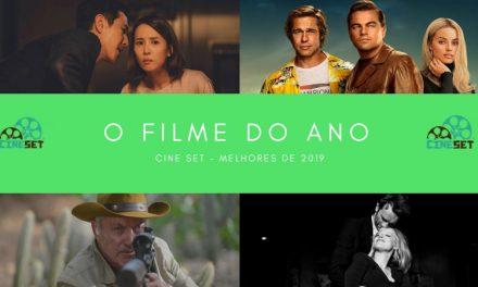 Cine Set elege o Melhor Filme de 2019