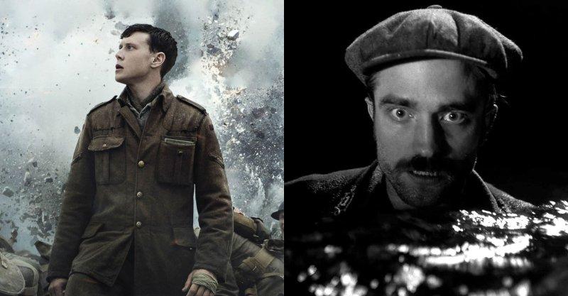 '1917' e 'O Farol' são as principais atrações nos cinemas de Manaus
