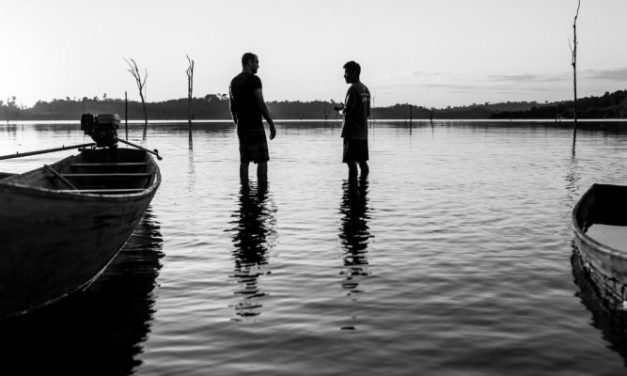 Fernando Segtowick e o cinema do Pará no Festival de Berlim