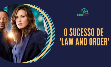 O Segredo do Sucesso de 'Law and Order SVU'
