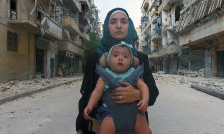 'For Sama': história de uma guerra particular