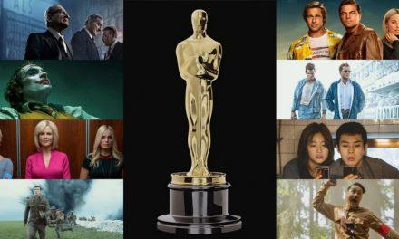 Oscar 2020: confira a lista COMPLETA dos indicados