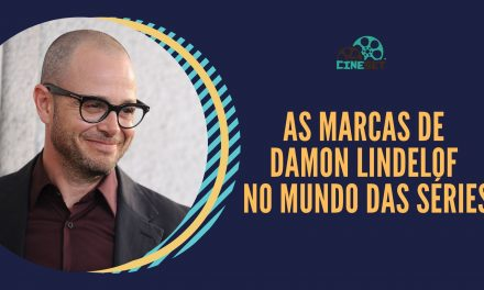 De 'Lost' a 'Watchmen': as marcas de Damon Lindelof no mundo das séries