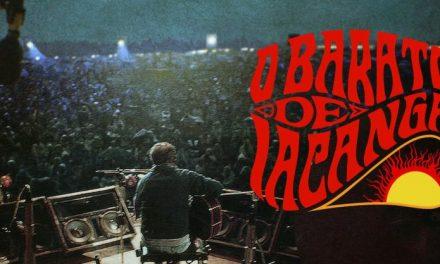 'O Barato de Iacanga': declaração de amor à música brasileira