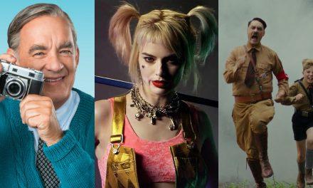 'Aves de Rapina' e filmes do Oscar chegam aos cinemas de Manaus