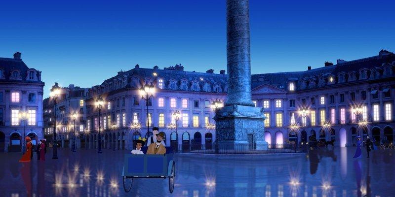 'Dilili em Paris': os encantos e perigos da capital francesa em ótima animação