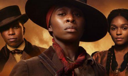 'Harriet': Cynthia Erivo se salva em cinebiografia decepcionante