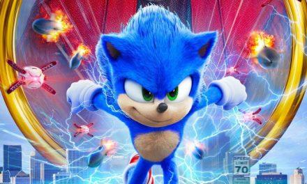 'Sonic – O Filme': diversão bobinha para iniciar nova franquia em Hollywood