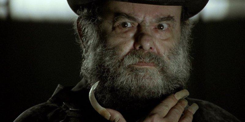Cine Set e Casarão de Ideias homenageiam José Mojica Marins nesta quarta