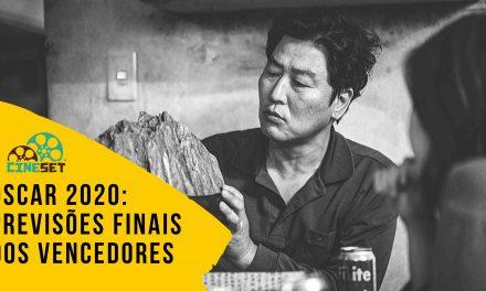 Oscar 2020: Previsões Finais dos Vencedores