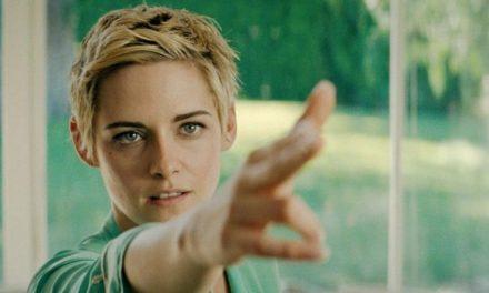 'Seberg contra todos': Kristen Stewart gigante não faz milagre